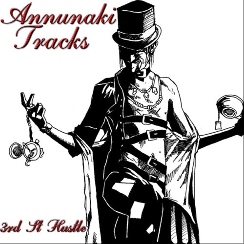 Annunaki Tracks Repost's avatar
