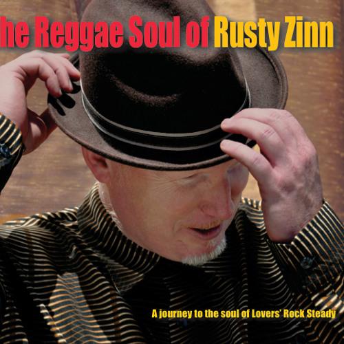 Rusty Zinn's avatar