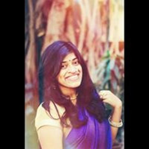 Radha Waykool's avatar