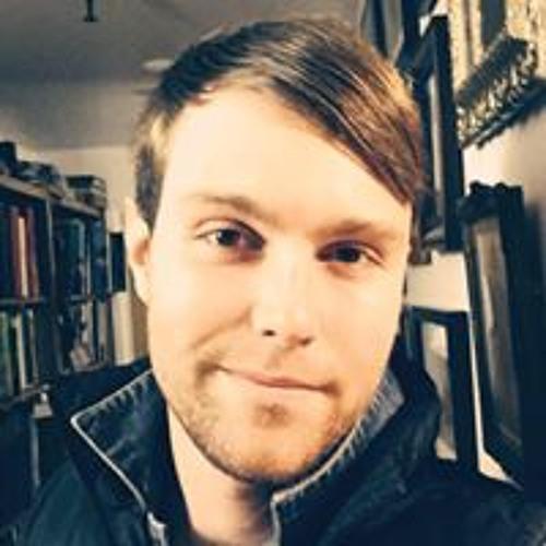 Nathan Parsonnet's avatar