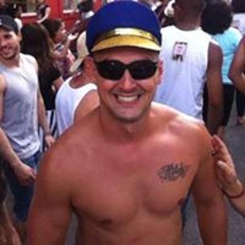Alexandre Pilch's avatar