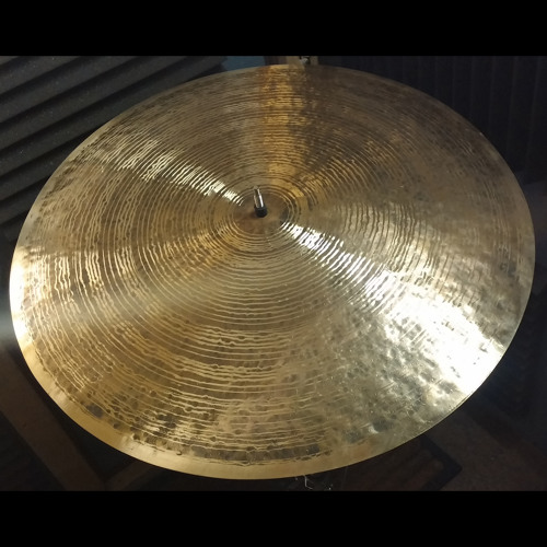 CollingwoodCymbals's avatar