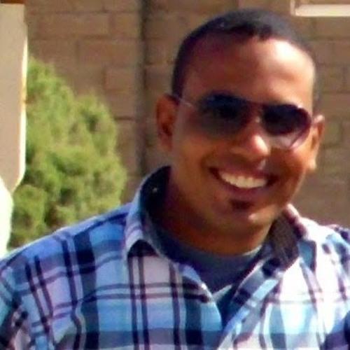 ahmed hamoody's avatar