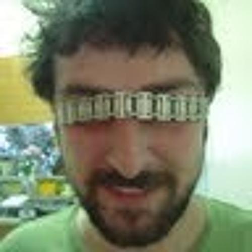 Luke Coates's avatar