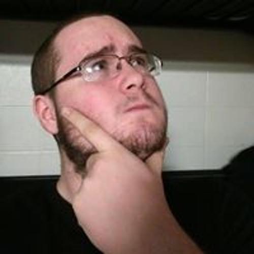 Nick Lee Metteer's avatar