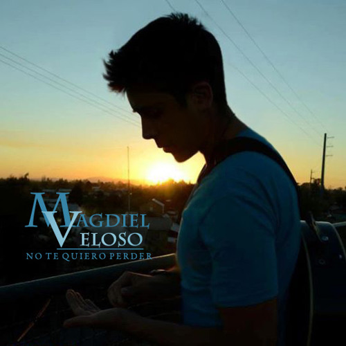 Magdiel Veloso - Perfume a Tus Pies(COVER)