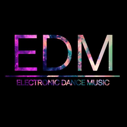 EDM Repost Machine's avatar