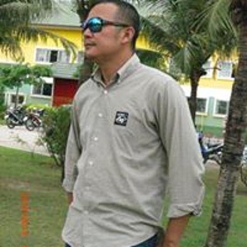 Arr Rattanachai's avatar