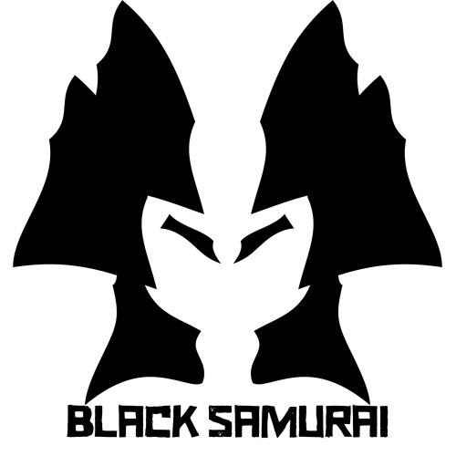 Black Samurai's avatar