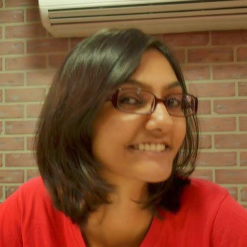 Krittika Sharma's avatar