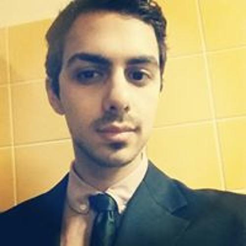Emrah Tortumlu's avatar