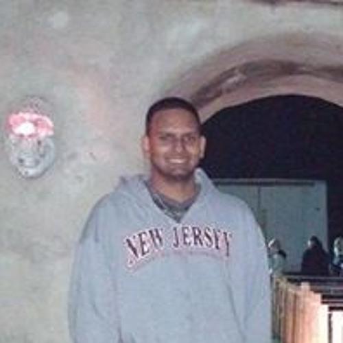 Akash Kash-Money Patel's avatar