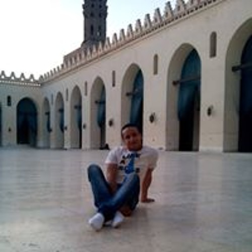 Mostafa Mahmoud's avatar