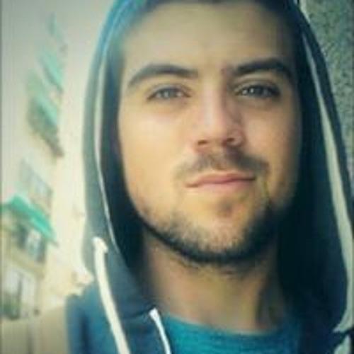 Damián P. Martínez's avatar