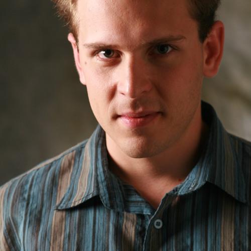 Pablo Serrano's avatar
