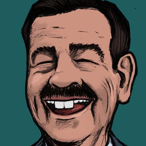 Mr. Wilson's avatar