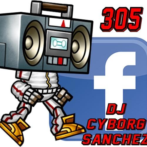DJ CyBorg SanChez's avatar