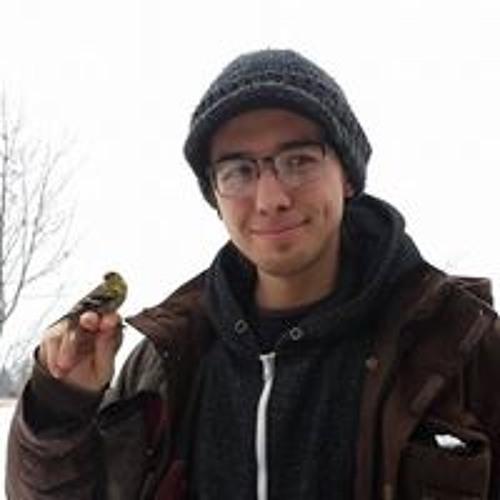 Evan Zachary's avatar