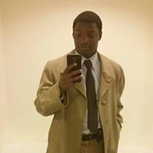 Chris TrueSonic Johnson's avatar