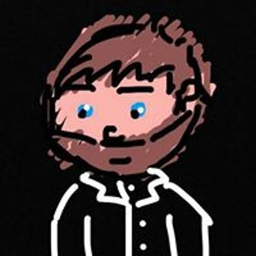 CJ Anger's avatar