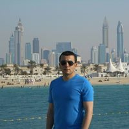 Mahmoud Sayed's avatar