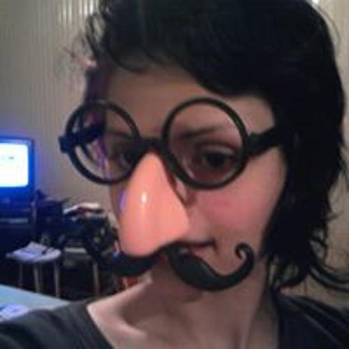 Ellen Cristine's avatar