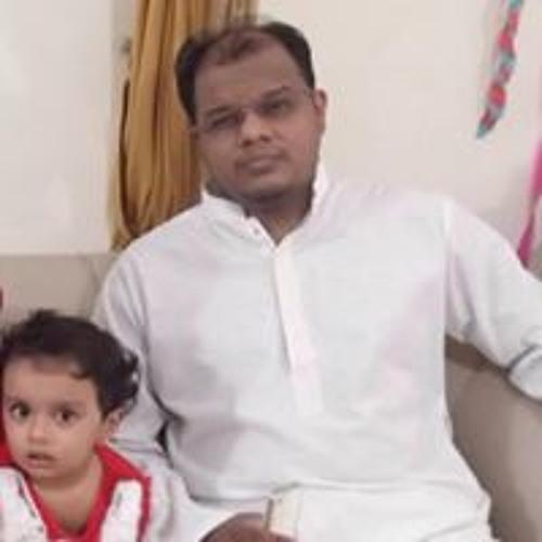 Waqas Wakil's avatar