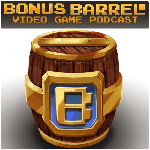 Bonus Barrel - Gaming Pod's avatar