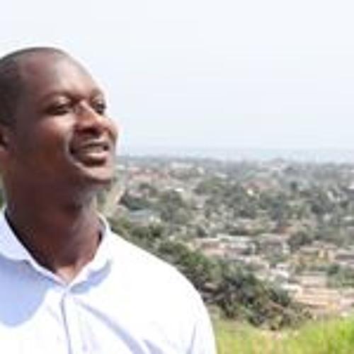 Dj Ousmane's avatar