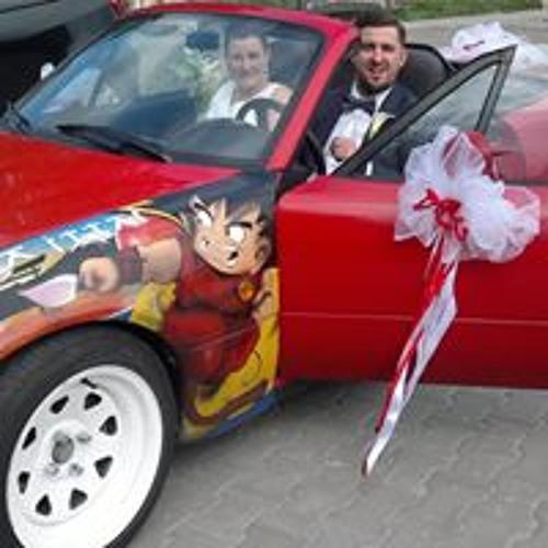 Grzegorz Burcon's avatar
