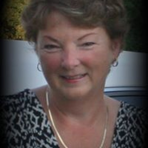 Mary Ellen Botting's avatar