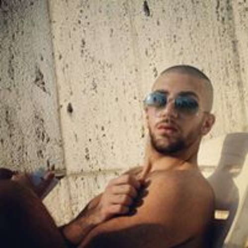 Omar Mohammad's avatar