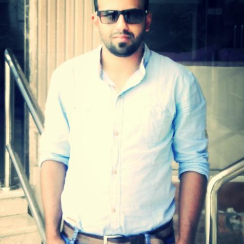 Ahmed Dewaik's avatar