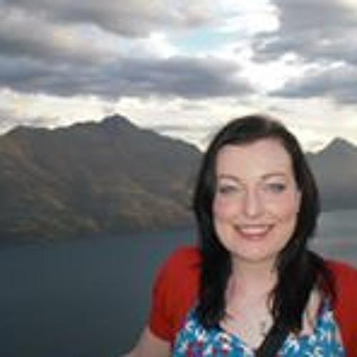 Sarah Jones's avatar