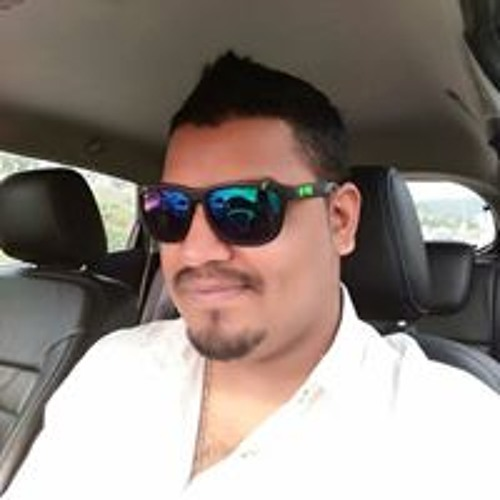 Ashwath Nair's avatar