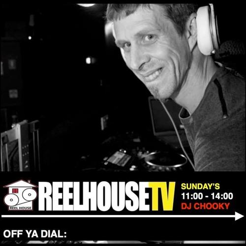 DJ Chooky (Australia)'s avatar