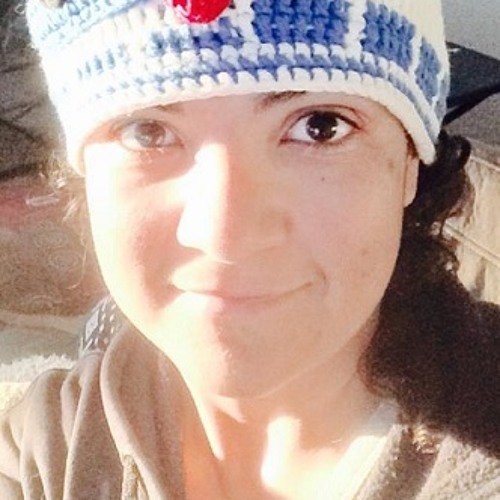 Christina Wright's avatar