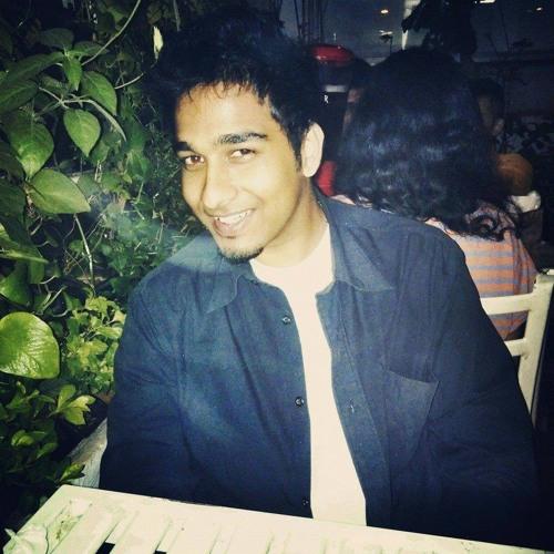 Praveen Halbhavi's avatar