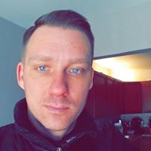 Aleksandr Gerasyuta's avatar