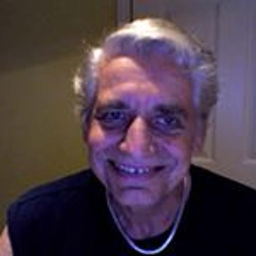 Gordon Franklin Clint's avatar