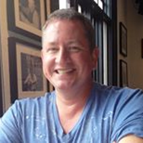 Mark Boucher's avatar