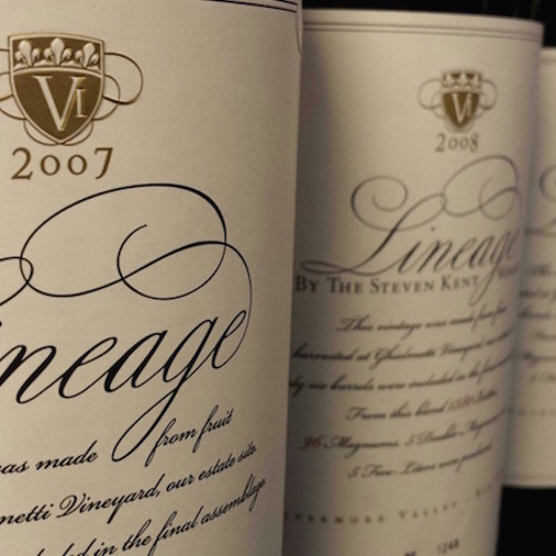 Lineage|Livermore Valley's avatar