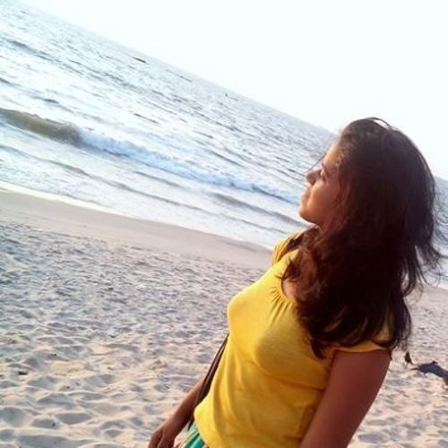 Akanksha Kumari's avatar