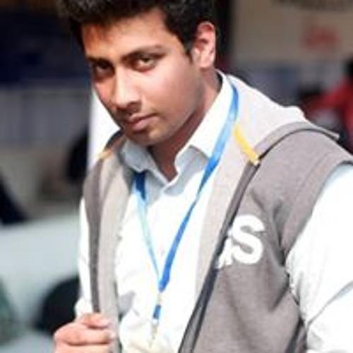Awais Sadiq's avatar