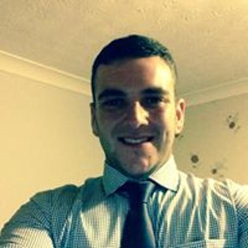 Nick Baines's avatar