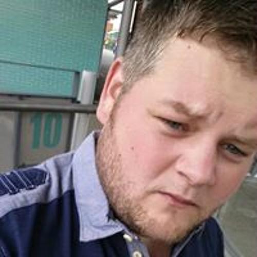 Paul Probyn's avatar