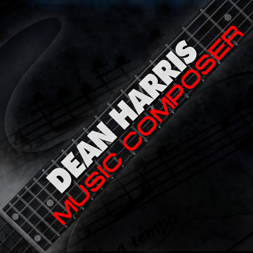 Dean Harris Composer's avatar