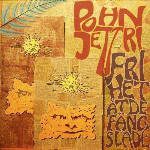 Pohn Jettri's avatar