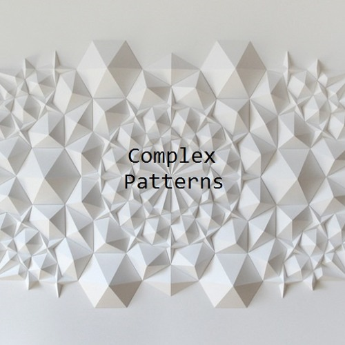 Complex Patterns's avatar