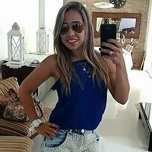 Suellen Araújo's avatar